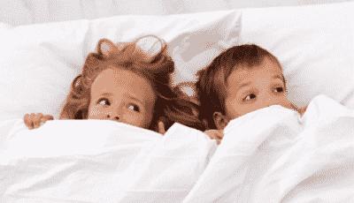 كيفية التعامل مع الطفل شديد الخوف أو ضعيف الشخصية