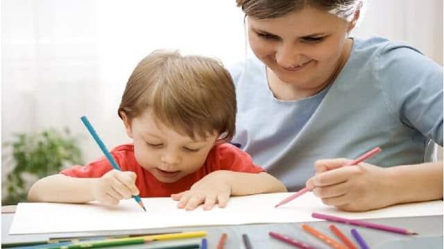 نصائح لتعليم الأطفال القراءة والكتابة بكل سهولة
