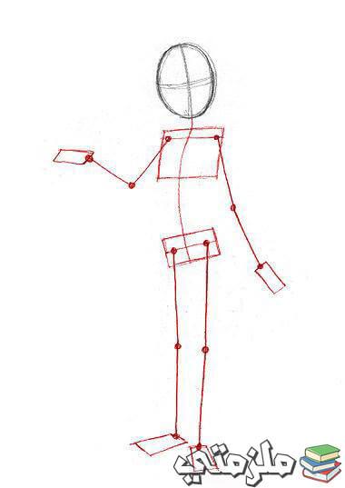 كيفية رسم الأميرة ربانزل بالصور
