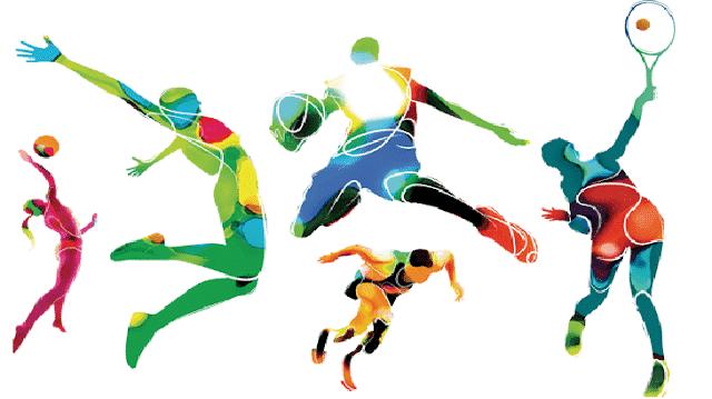 موضوع تعبير عن الرياضة واهميتها بالعناصر