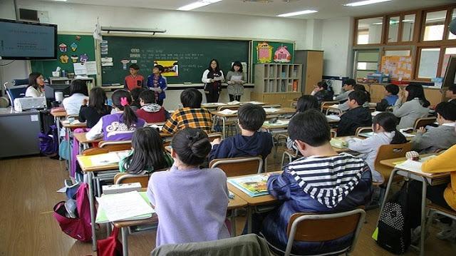 موضوع تعبير عن كيف نحافظ على النظافة المدرسية