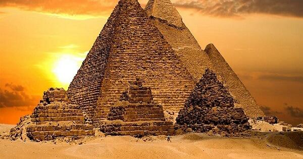 موضوع تعبير عن مصر بلد الامن والامان
