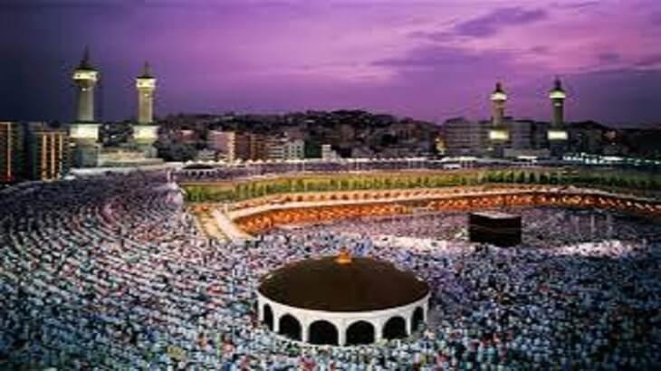 بحث عن حقوق المساجد في الإسلام ملزمتي