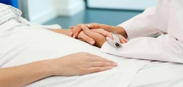 دعاء المريض للشفاء العاجل مكتوب