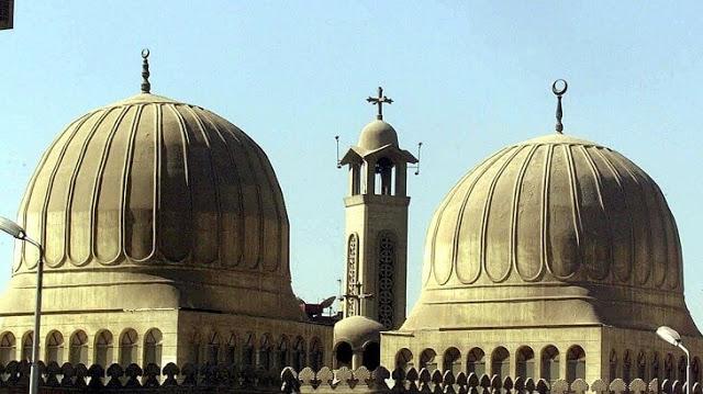 موضوع تعبير عن الاديان السماوية الثلاثة بالعناصر (1)