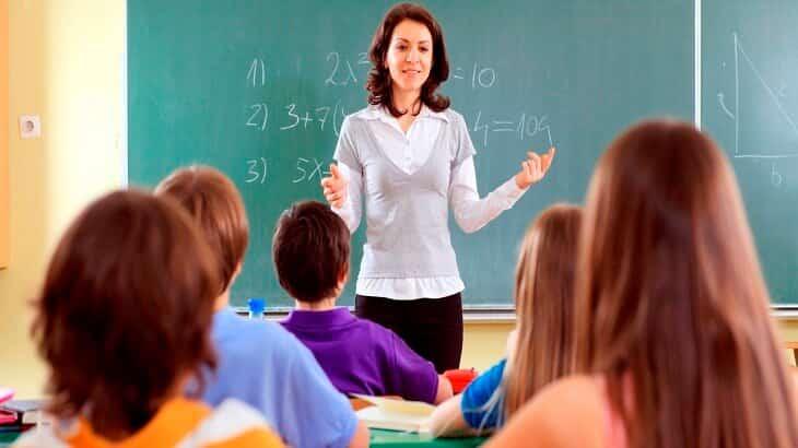 موضوع تعبير عن المعلم ودوره في بناء الاجيال (1)