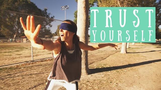 موضوع عن الثقة بالنفس من وسائل النجاح (1)