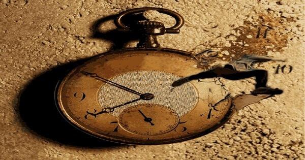 بحث كامل عن الوقت وأهميته في حياة الانسان