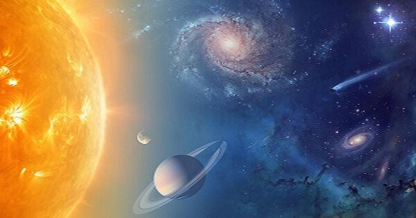 بحث كامل عن رصد الفضاء واستكشافه