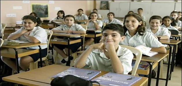 افضل المدارس فى الاسكندرية مع شروط التقديم والاسعار ملزمتي