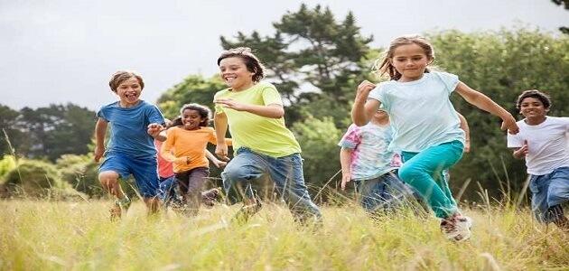 إذاعة مدرسية عن الطفولة بالمقدمة والخاتمة