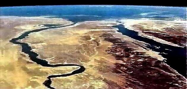 بحث عن اهمية نهر النيل قديما وحديثا