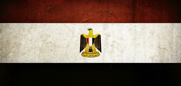 موضوع تعبير عن مصر أم الدنيا بالعناصر