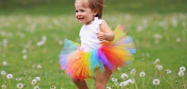 بحث كامل عن الطفولة واهميتها