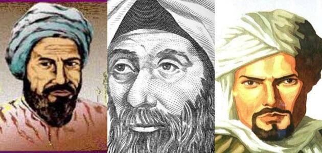 معلومات هامة عن أهم علماء العرب المسلمين واختراعاتهم