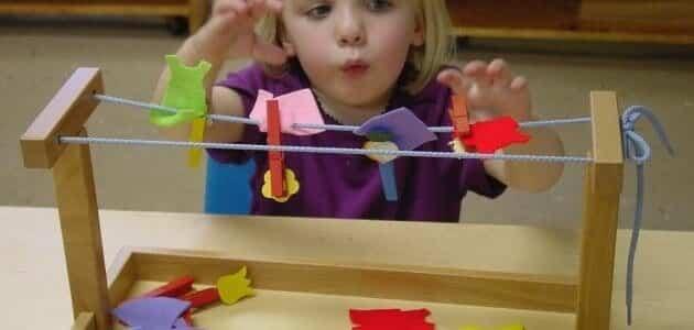 نشاط لزيادة التركيز والانتباه عند الأطفال