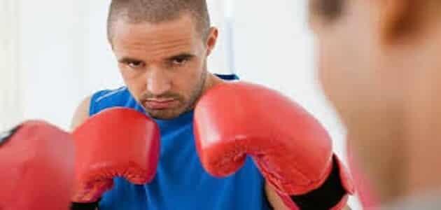 9 فوائد لرياضة الملاكمة لبناء وتقوية العضلات