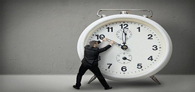 كيفية تنظيم الوقت للمذاكرة الناجحة للحفظ والفهم