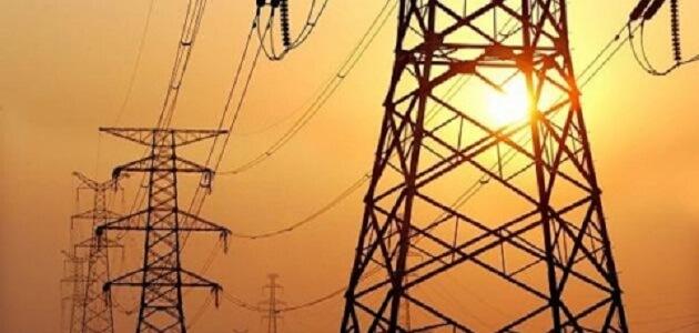 موضوع تعبير عن الكهرباء فوائدها وأضرارها