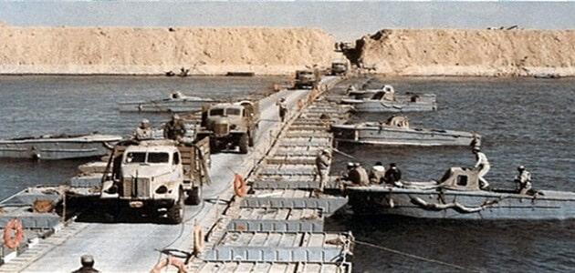 موضوع تعبير عن حرب 6 أكتوبر 1973 ومختصر بالعناصر