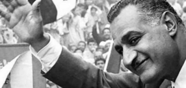 اهم انجازات الرئيس جمال عبد الناصرفي مصر