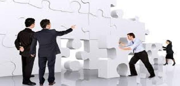 موضوع تعبير عن العمل الجاد يؤدى إلى النجاح