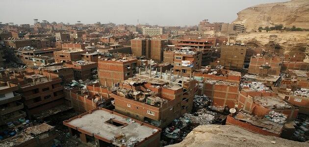 موضوع تعبير عن زيادة السكان في مصر وأثرها على الفرد والمجتمع ملزمتي