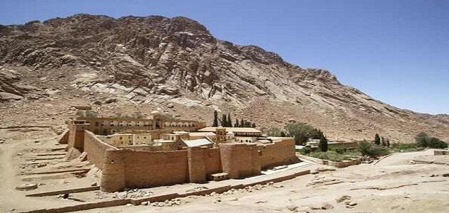 أين يقع أعلى جبل في العالم العربي