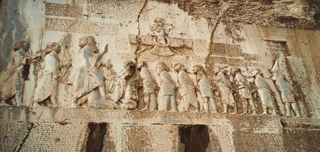 اسم حضارات العراق القديمة