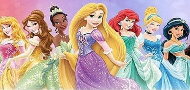 قصة الأميرات الراقصات جميلة ورائعة للصغار