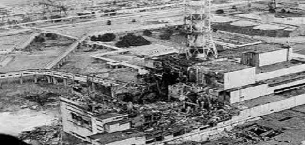 قصة كارثة تشيرنوبيل الحقيقية والتي أذهلت العالم بأكمله مكتوب