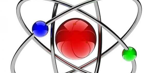 ما تعريف الذرة ومكوناتها