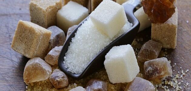 ما مراحل تصنيع السكر