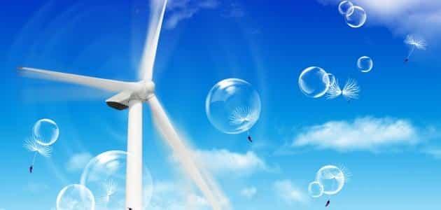 ما هو الهواء وأهميته