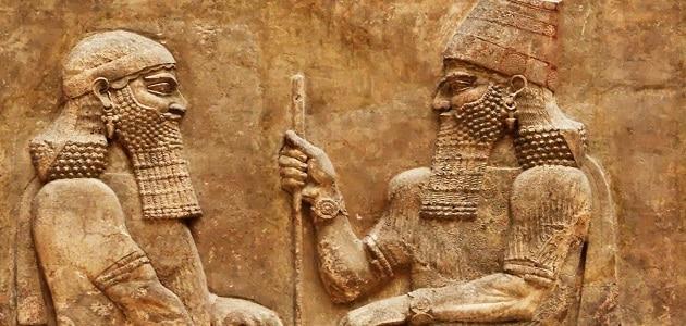ما هي الحضارات العربية القديمة