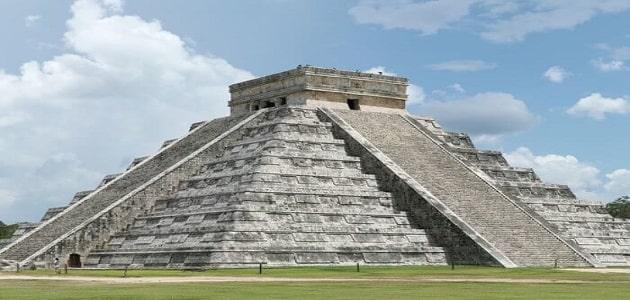 ما هي حضارة المايا واسرارها