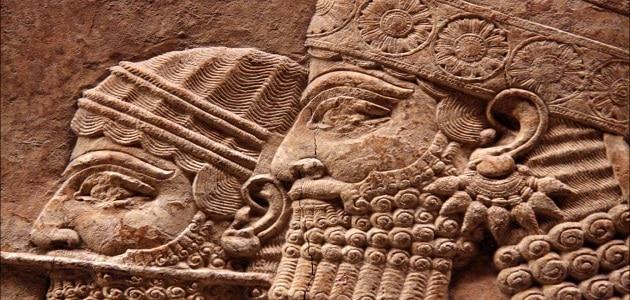 تعريف حضارات بلاد الرافدين