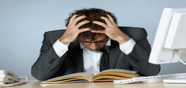 طرق التخلص من التوتر النفسي
