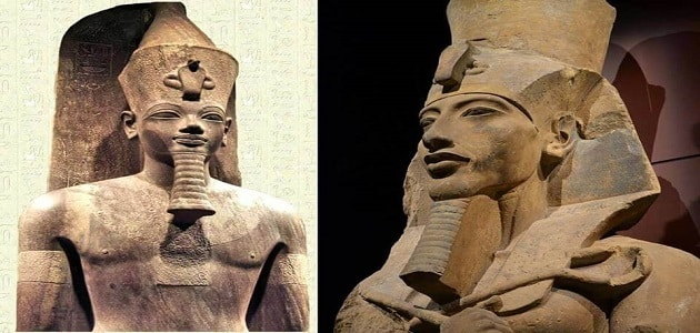 كيف اندثرت الحضارة ومتي