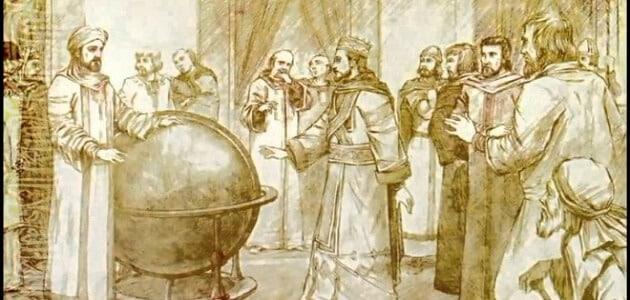 بحث عن علماء العرب والمسلمين واختراعاتهم