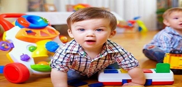 تعريف الطفل لغة واصطلاحًا