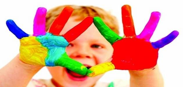دلالات الألوان في علم النفس ومعانيها