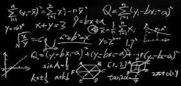 كيف أذاكر الرياضيات بسهولة