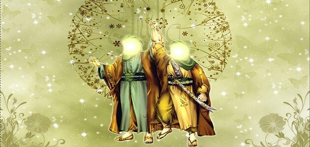 ما هو عيد الغدير في الإسلام