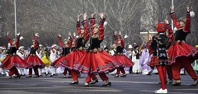 ما هو معنى عيد النيروز