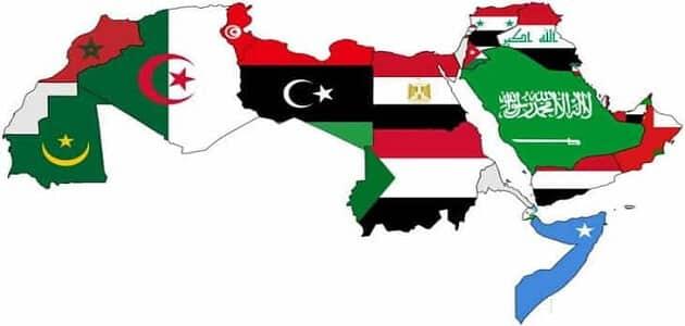 موضوع تعبير عن أهمية الوحدة بين أقطار الوطن العربي