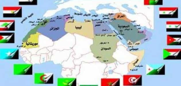 كم عدد الدول الإسلامية في العالم بالترتيب