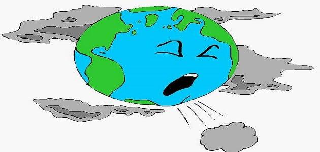 كيف نحمي كوكبنا من التلوث