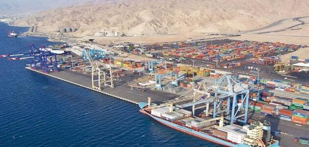 ما أهمية ميناء العقبة بالنسبة إلى دولة الأردن