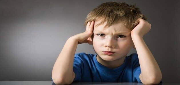 ما هي أسباب عدم التركيز عند الأطفال